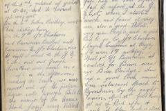 Edward\'s diary
