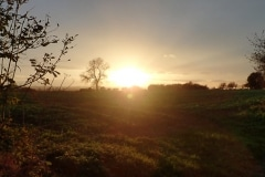 North Yorkshire Sunset