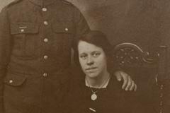 Edward and Edith Annie Fernley