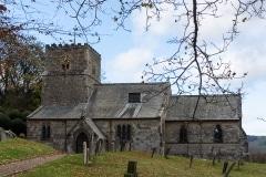 Kirby Underdale Church