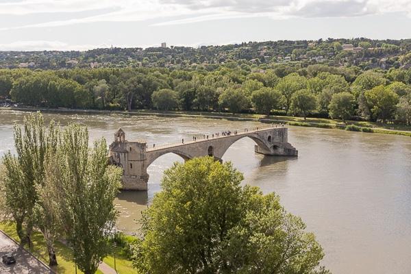 Pont Saint Benezet
